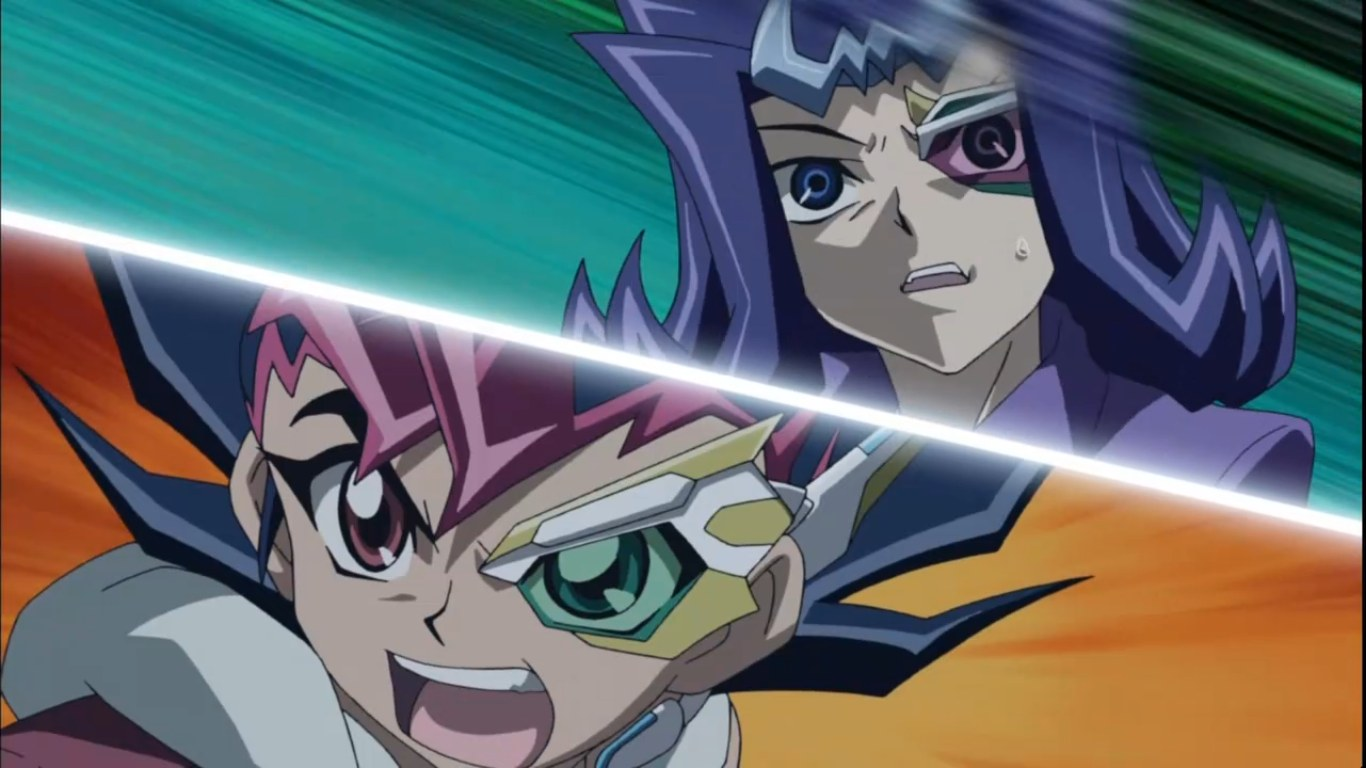 Yu-Gi-Oh! ZEXAL - Episodio 012
