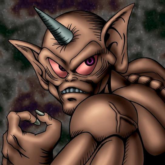 Diablillo de Cuerno