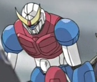 Ficha Robot