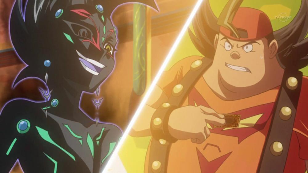 Yu-Gi-Oh! ZEXAL - Episodio 020