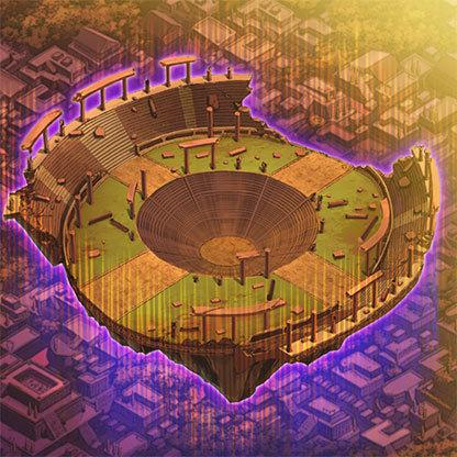 Ciudad Babilonia Cronómala