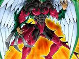 HÉROE Elemental Phoenix Enforcer