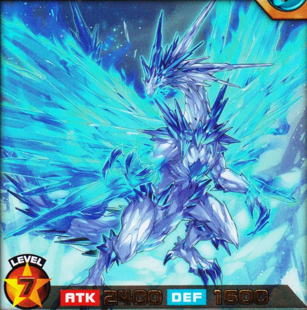 Dragón del Ascenso Antiguo