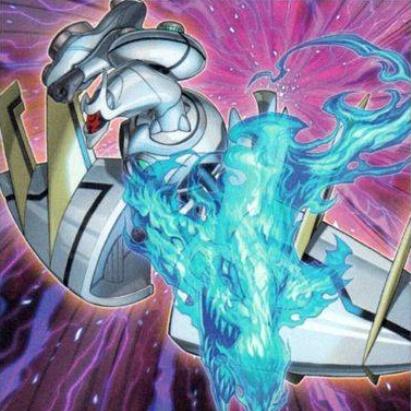 Emperador Meklord Wisel - Absorción de Sincronía