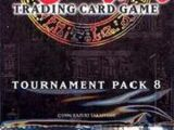 Promo Pack - Tournament Pack 8