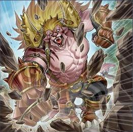 Dyna, Héroe Mascota a Sueldo