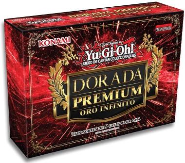 Dorada Premium Oro Infinito