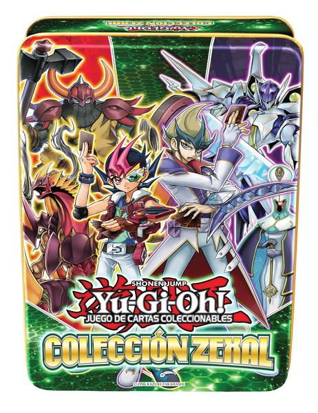 Promo Pack - Colección ZEXAL