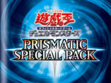 Promo Pack - Prismatic Special Pack