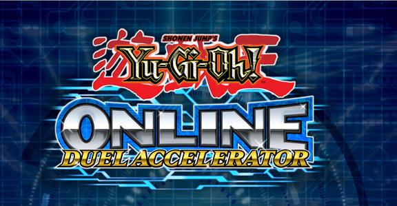 Yu-Gi-Oh! Online 3: Duel Accelerator