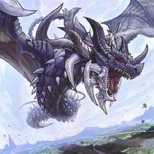 El Primero de los Dragones