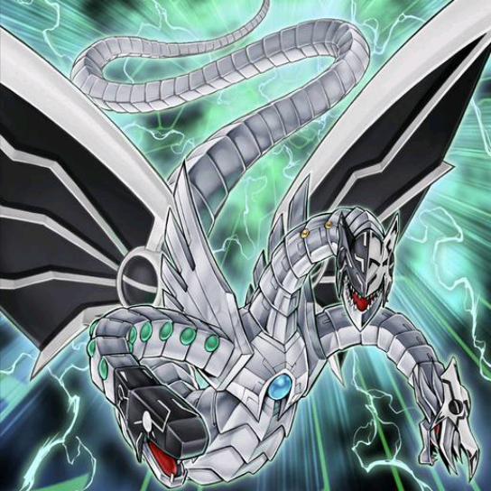 Malicioso Ciber Dragón Final
