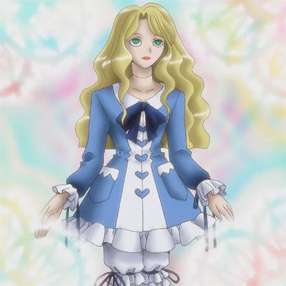 Alicia la Muñeca Andante