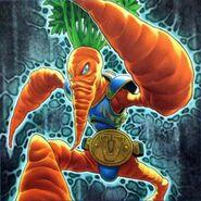 Foto campeón mundial zanahoriapesado