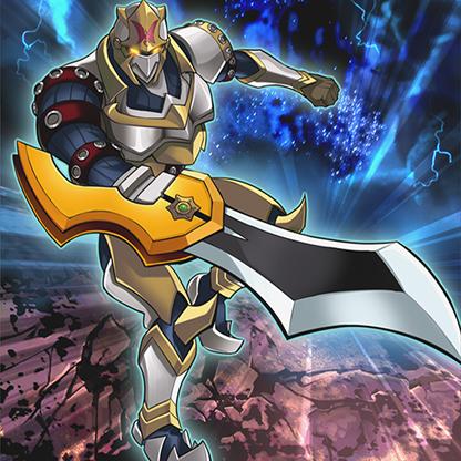 Contendiente Heroico - Espada del Broche