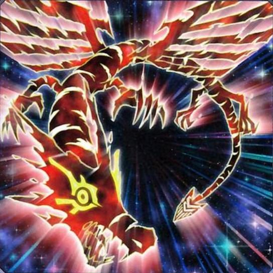 Dragón Enlace de Duelo, el Dragón de Duelo
