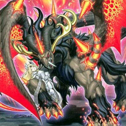 Brigrand el Dragón Glorioso