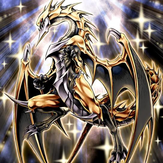 Dragón Felgrand