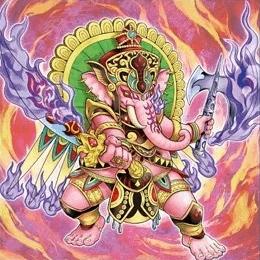 Avatar del Rey de Fuego Arvata