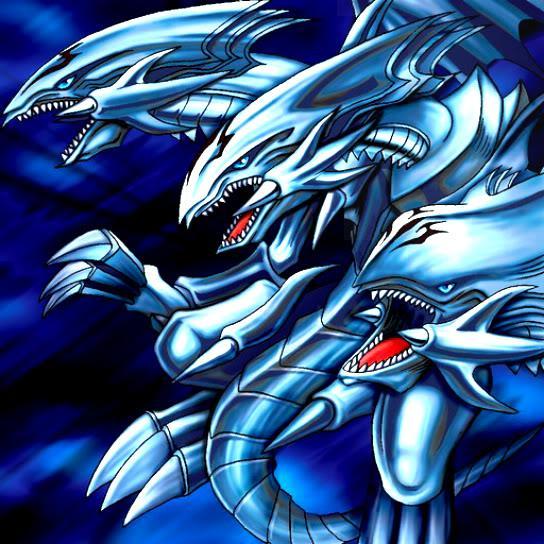 Dragón de Ojos Azules Definitivo