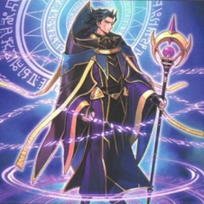 Endimión, el Magistus de Maestría