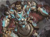 Artorigus, Rey Noble Caballero