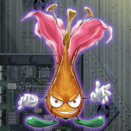Sincrón de la Flor