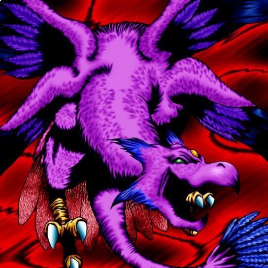 Dragón del Cielo