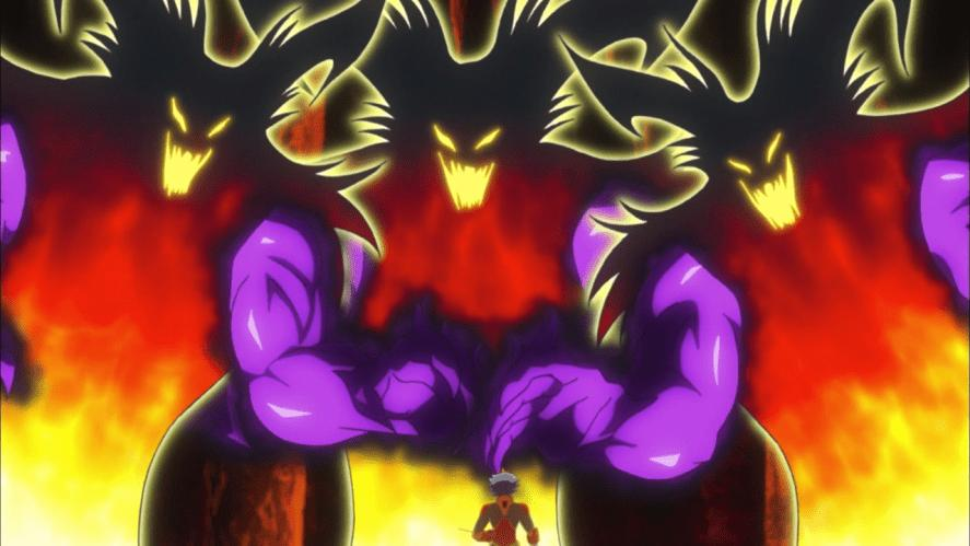 Yu-Gi-Oh! VRAINS - Episodio 062
