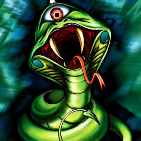Merodeador Serpiente