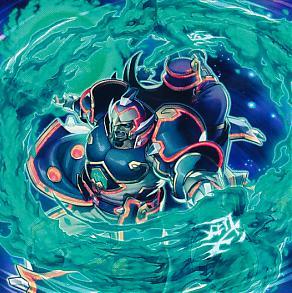 Formación de Fuego - Tenken