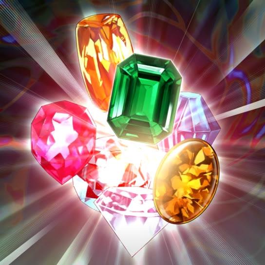 Abundancia del Cristal