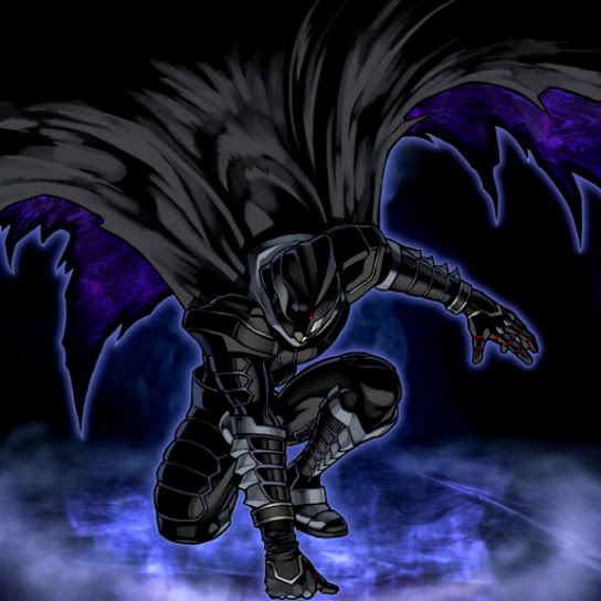 Infinito Oscuro