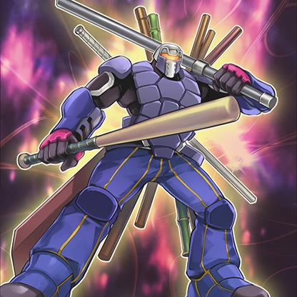 Rey de Instructores Gigantrenador