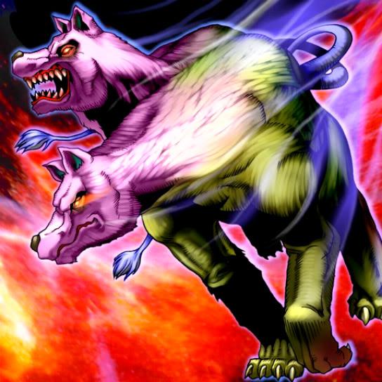 Lobo de Dos Cabezas
