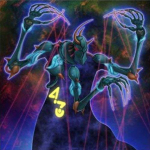 Número 43 Manipulador de Almas