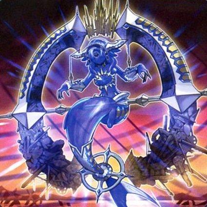 Caballero de Pesadilla Sirena