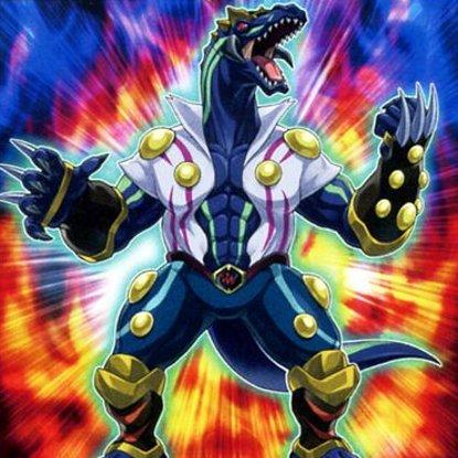 Dinoluchador Marcial Anga