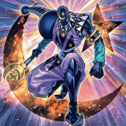 Rey Mágico Moonstar