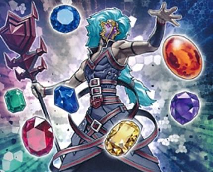 Amo del Cristal