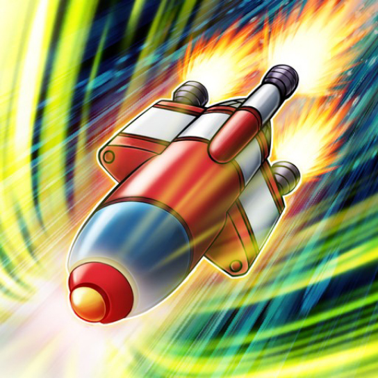 Cohete de Comando