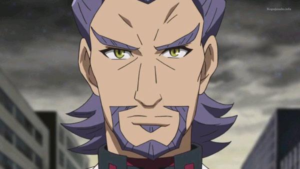 Kiyoshi Kogami