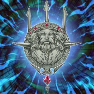 Amuleto del Señor del Mar