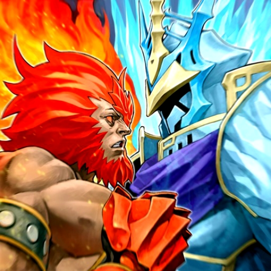 Batalla de los Elementos
