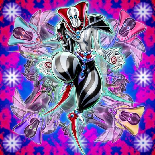 Fuerza Arcana I - El Mago