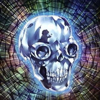 Cráneo de Cristal Cronómalo