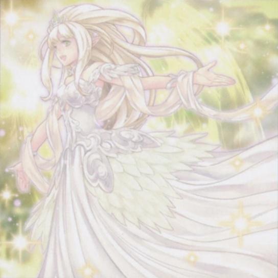 Diana el Espíritu de la Luz