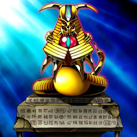 Estatua de los Malvados