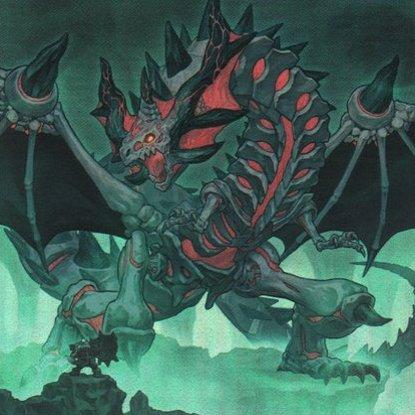 Behemoth del Subterror Dragossuary
