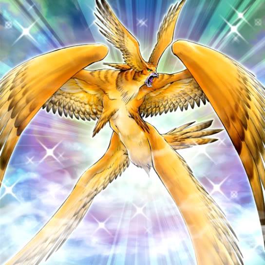 Bestia Fantasma Cross-Wing
